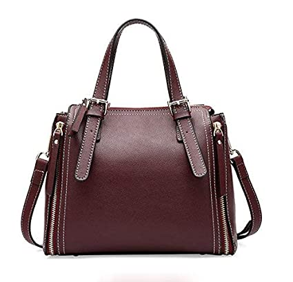 b16e368df1 YOUTO Evening Party Clutch Bags Top-Handle Bags Handbags Leather  Handcarrier Bags Shoulder Messenger Bags