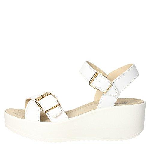 Imac 52700 Sandal Damen Weiß