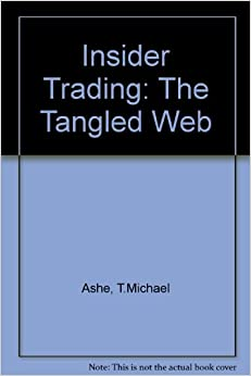 Book Insider Trading: The Tangled Web