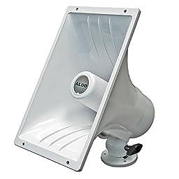 Algo 1186 Weatherproof Paging Horn Loudspeaker