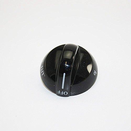 tappan range knobs - 4