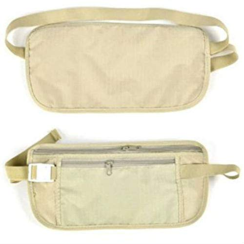 GFORCE SLIM & DISCREET TRAVEL BELT