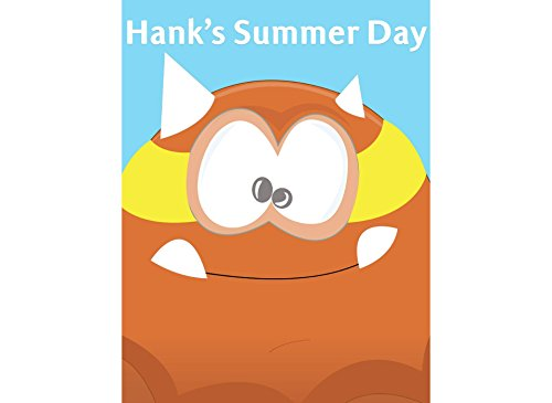 Image result for hank's summer day