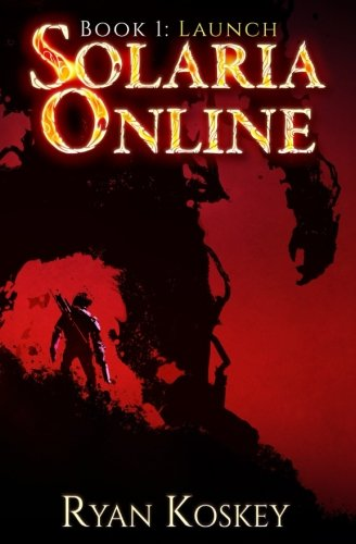 Solaria Online: Launch (Volume 1) pdf