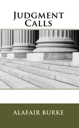 Judgment Calls (Samantha Kincaid Series Book 1)