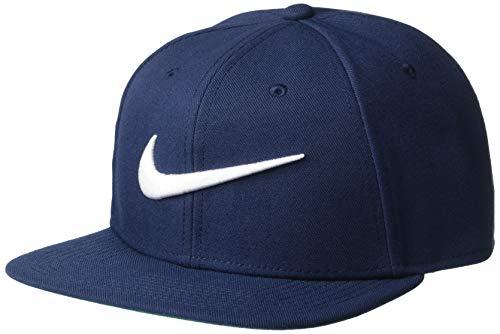 Nike Golf Swoosh Bill Cap - 6
