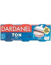 Dardanel Yağda Ton 75 Grx3 (Total 225 Gr)