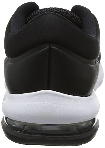 Nike US Running Max Air Shoe Men's Black Advantage White 11 Men qnqZcArw1B