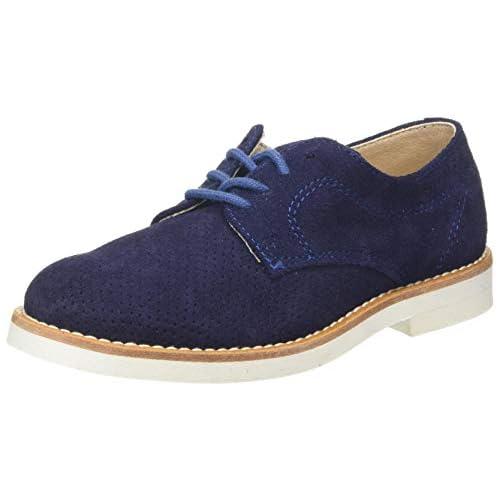 chollos oferta descuentos barato Zapatos Casual Niño Pablosky Azul 718323 31