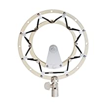 Blue Microphones RADIUS II Microphone-Shock Mount for Yeti/Yeti Pro with Improved Hinge Design