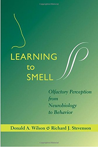 Learning to Smell: Olfactory Perception from Neurobiology to Behavior