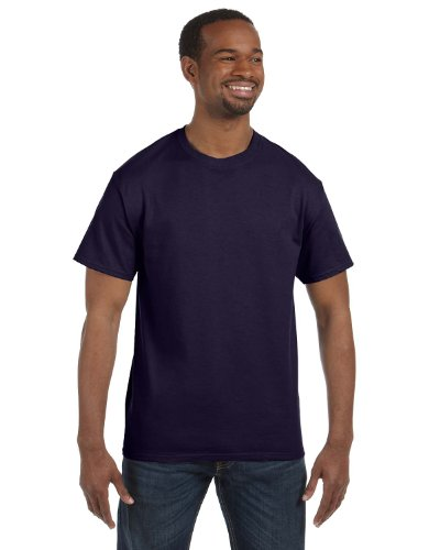 gildan-heavy-cotton-t-shirt-blackberry-small