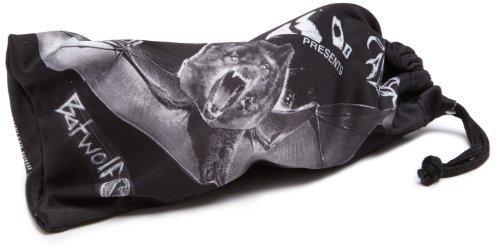 de Iridium Ruby Matte Lunettes Oakley Ink Batwolf Black Noir soleil nqwPawBEx8
