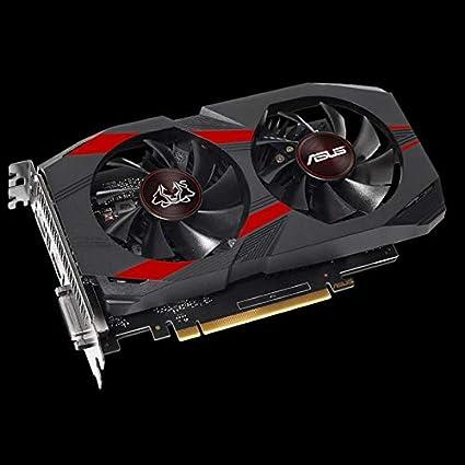 ASUS ROG Strix GeForce GTX 1050 Ti 4GB GDDR5 Advanced ...