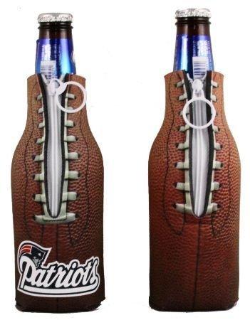 patriots bottle koozie - 7