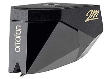 Ortofon 2M Black Moving Magnet Cápsula: Amazon.es: Electrónica