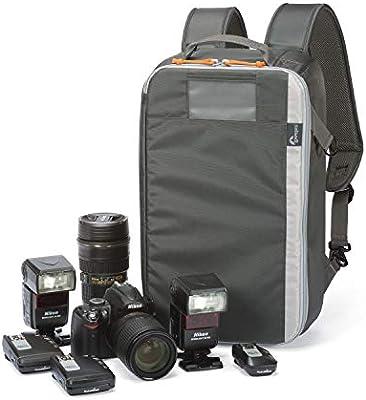 Lowepro LP36726 - Maleta para Equipo fotográfico, Negro: Amazon.es ...