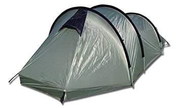 Backside T-6 3-Man 3 Season Backpacking Tent  sc 1 st  Amazon.com & Amazon.com : Backside T-6 3-Man 3 Season Backpacking Tent ...