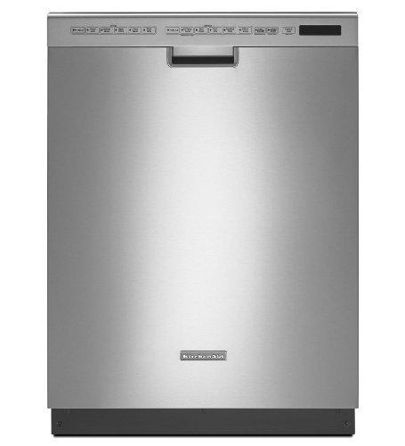 kitchen aid architect dishwasher - 2