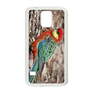 Rosella Hight Quality Plastic Case for Samsung Galaxy S5