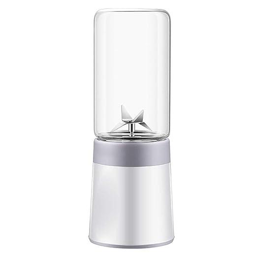 XI-g Licuadora portátil Mini Smoothie Maker Juicer Cup Máquina de ...