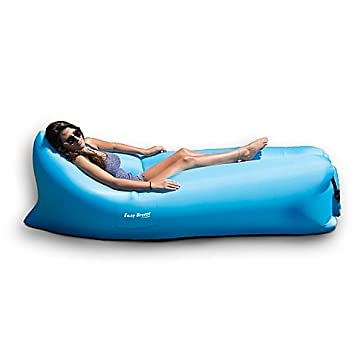 Good Poolmaster Easy Breeze Air Sofa Land Or Water Pool Float | Seats Up To 3  Adults
