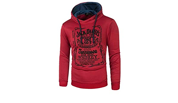 Amazon.com: WEEKEND SHOP Hoodie Men Hip Hop Sweatshirt Fashion Mens Hoodies Cotton Pullover Male Hoody: Clothing