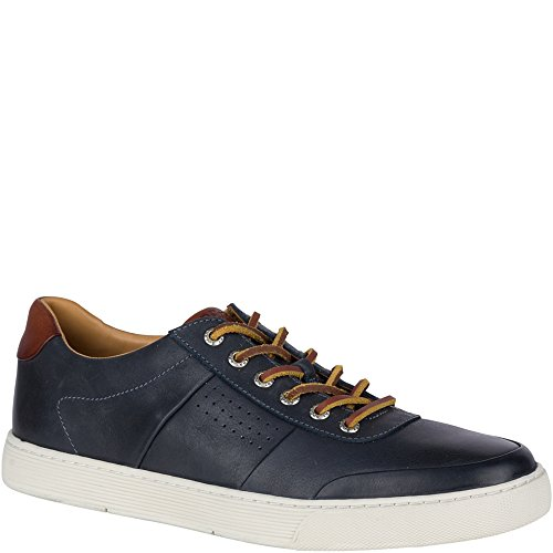 Sperry Top-sider Gold Cup Sport Casual Sneaker Denim