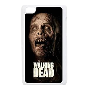 Ipod Touch 4 Phone Case The Walking Dead F6378455