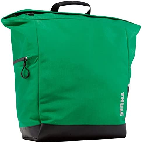 Thule TH100002 - Alforja Bolso Mano TH Verde Packn Pedal: Amazon ...