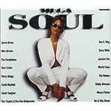 Coffret 4 CD : Mega Soul