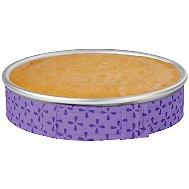 Wilton 6-Piece Bake Even Strip Set