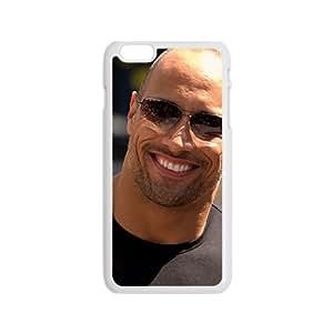 RHGGB jason statham and dwayne johnson Hot sale Phone Case for iPhone 6