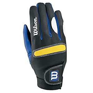 Wilson Maxgrip Racquetball Glove (Right-Hand, Medium)