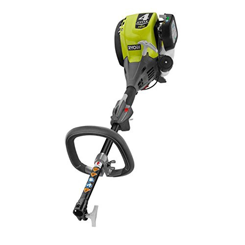 Ryobi RY34007 Expand-It 4 Cycle 30cc Trimmer Power Head