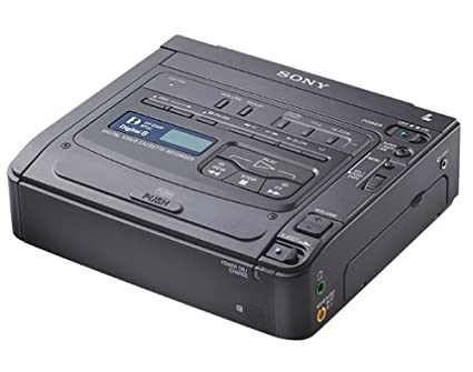 Sony GV-D200 Digital 8mm Portable Video Recorder