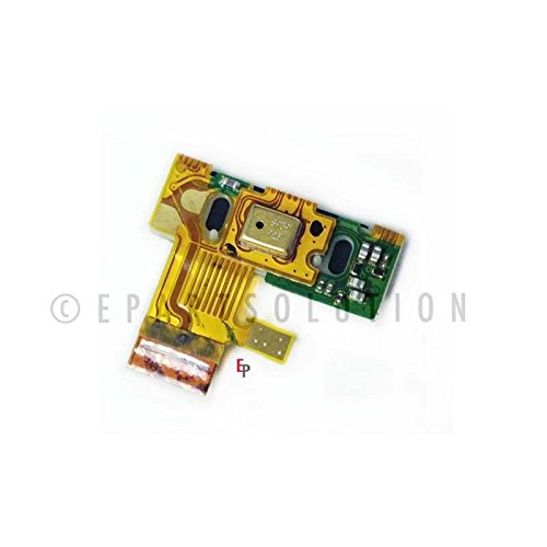 Motorola Receivers (ePartSolution-Motorola Droid RAZR XT912 XT910 Speaker Earpiece Receiver Unit Audio Sound Replacement Part USA Seller)
