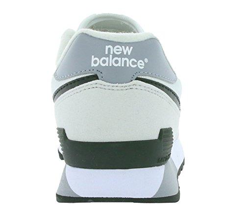 Moda Ginnastica Bw Balance Ginnastica New 446 5 U Di Classici Bianco Da Da Scarpe 39 Uomo Schaussures Scarpe RWAgq