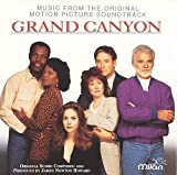 : Grand Canyon: Music From The Original Motion Picture Soundtrack