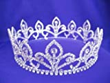 Full Size Princess Crown