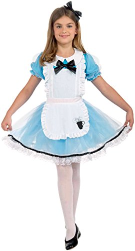 Forum Novelties Alice Costume, (Alice And Wonderland Costumes For Kids)