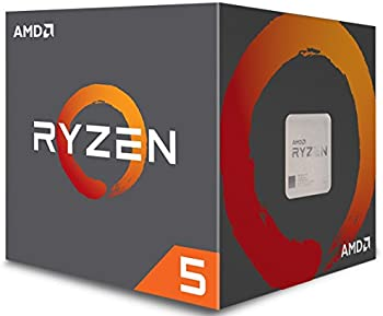 AMD Ryzen 5 1500X 3.5 GHz Quad-Core AM4 Desktop Processor