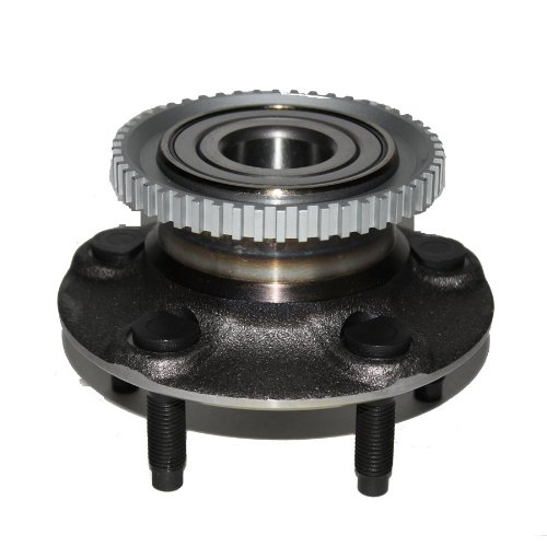 Brand New Rear Wheel Hub and Bearing Assembly 1997-03 Ford Windstar 5 Lug W/ABS ()