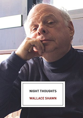 Wallace shawn essays epub
