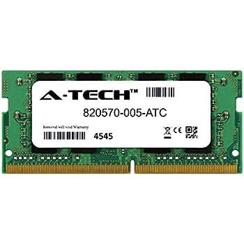 2GB DDR4 2133MHz PC4-17000 SODIMM Memory RAM HP 851379-005 Equivalent