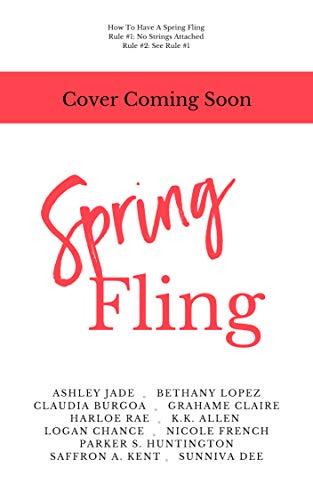 Spring Fling anthology