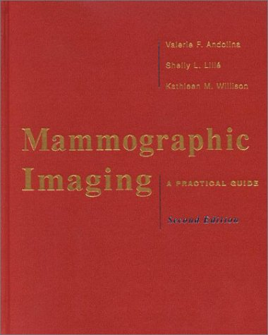 mammographic imaging a practical guide 3rd edition pdf