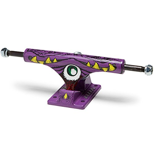 - Ace 44 Coping Eater Skateboard Truck - Purple