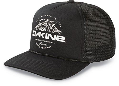 Dakine MT Hood Trucker Hat, One Size, - Trucker Sports Hats