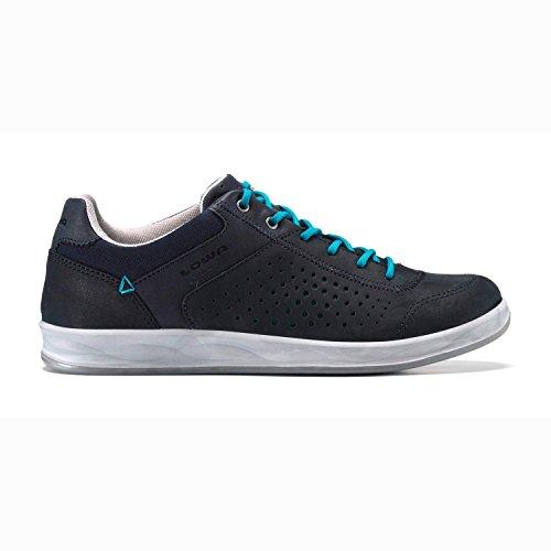 Lowa San Francisco GTX W Zapatos de viaje navy/petrol (6974)